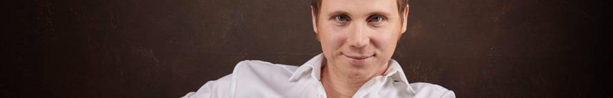 Mathias Frey - Profilbild