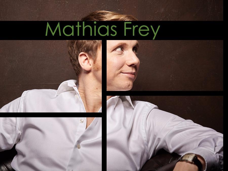 Profilbild Mathias Frey